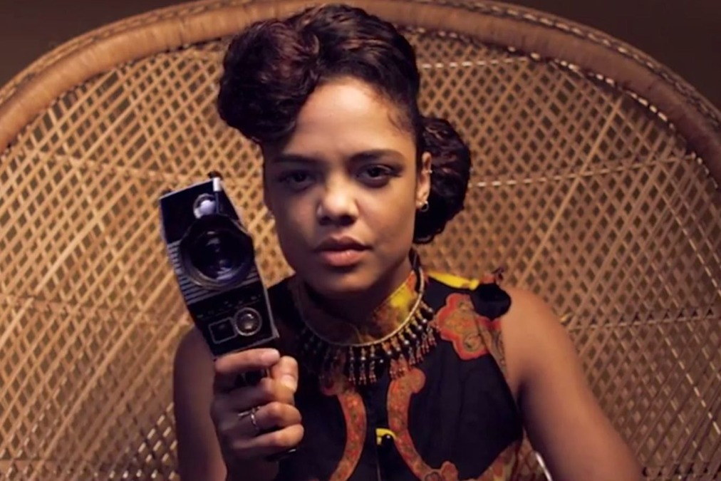 GazeWorthy: Dear White People, THIS WAS ALREADY A MOVIE