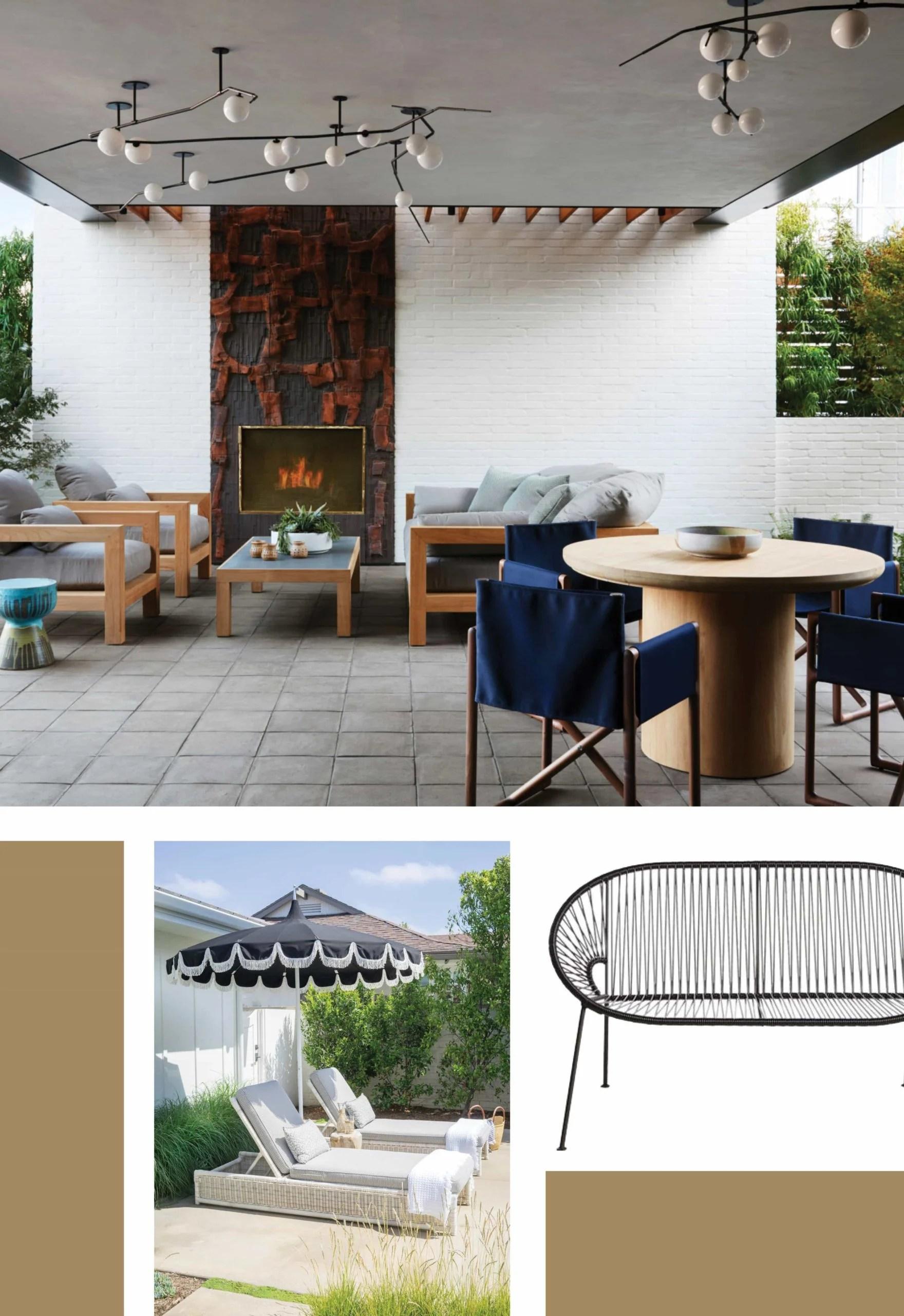 outdoor week the best patio furniture