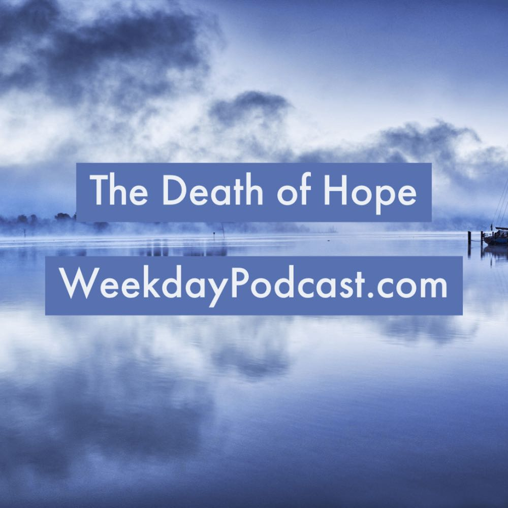 The Death of Hope