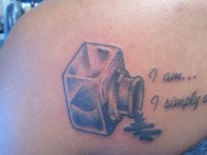 Inkwell by Bobby Rotten