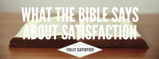 BibleSatisfied_header