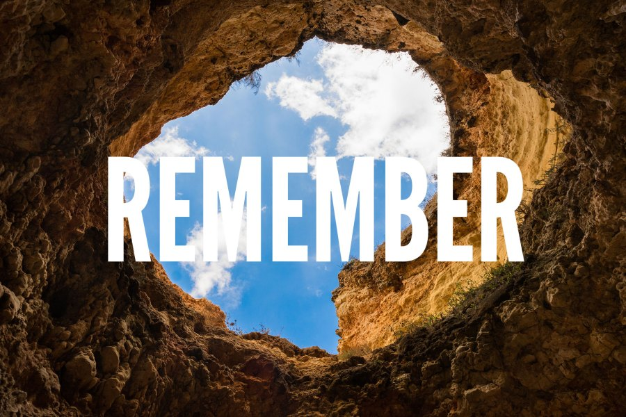 Remember | BobbyShirley.com