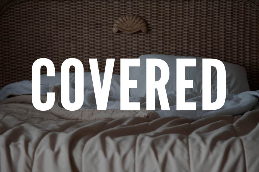 Covered | BobbyShirley.com