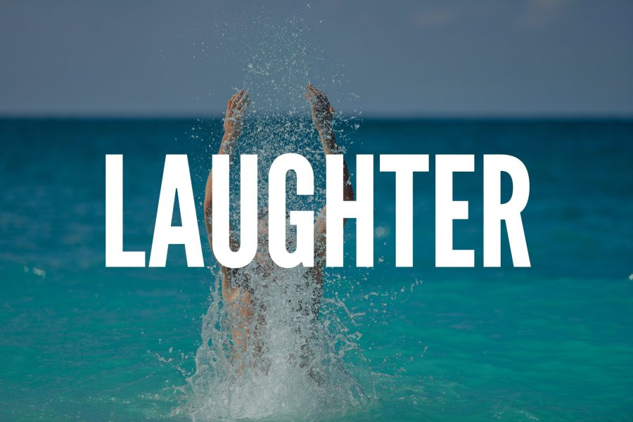 Laughter | BobbyShirley.com