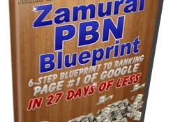 Zamurai PBN Blueprint