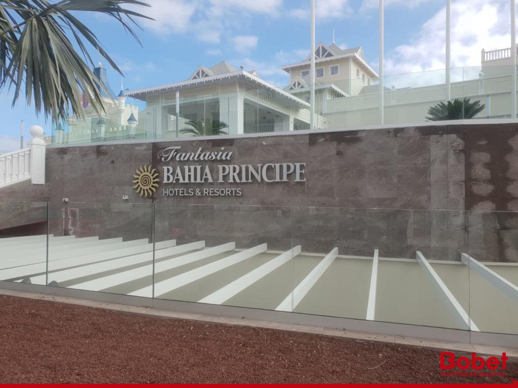 Hotel Fantasía Bahía Príncipe