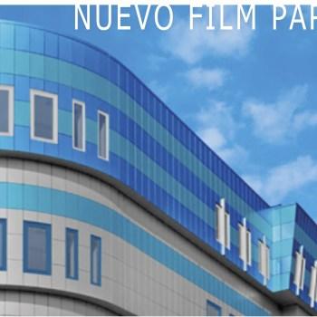Renueve su fachada de forma innovadora con Film