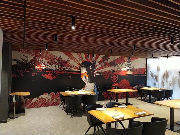 Kiki Japanese Restaurant