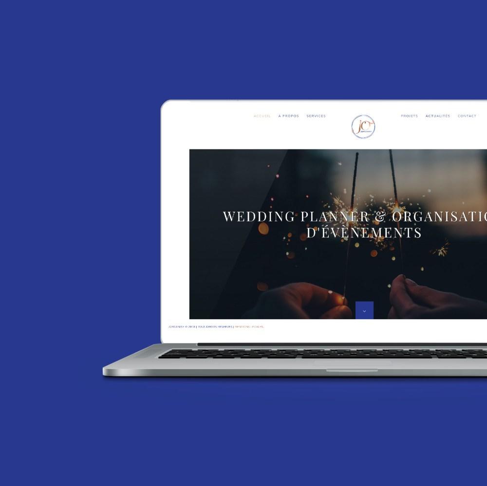 JORGANISE, agence évènementielle dans le nord et le Pas de calais - Design global - Bob & Simone