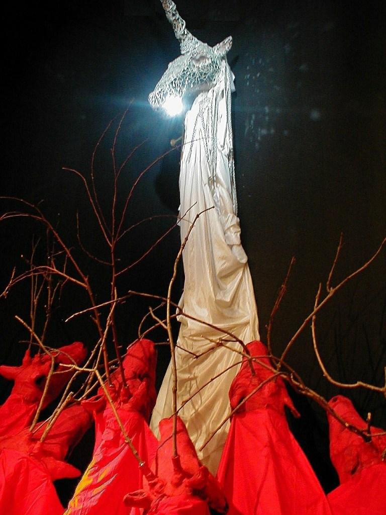 Manchester Cathedral. Crib Dedication Dir. Bob Frith