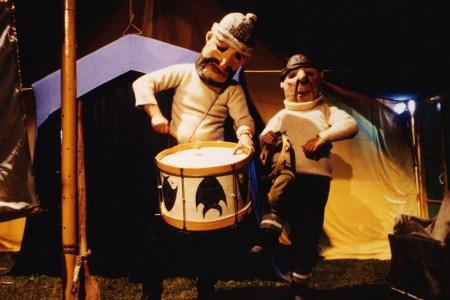 Seol drum