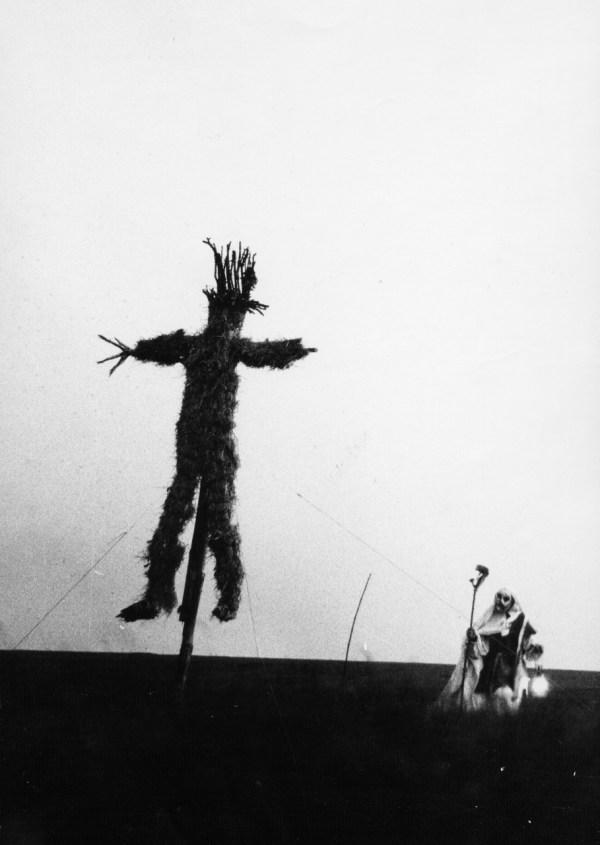The Ballad of Ellen Strange 1978. Bob Frith