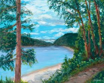 """North Beach Trail"": SOLD"