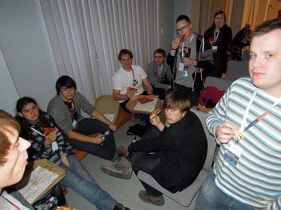 WordCamp Poznań 2011 – potygodniu
