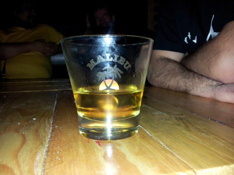 Czyste whisky