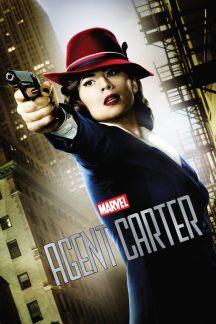 """Marvel's Agent Carter - Agentka Carter była prekursorką Tarczy Marvels, często w cieniu Kapitana Ameryki, ale za każdym razem udowadnia, iż """"Znam swoją wartość i nie interesuje mnie zdanie innych na ten temat""""."""