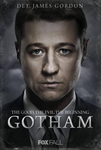 Gotham - Pierwszy sezon był rewelacyjny, liczę, że kolejny będzie jeszcze ciekawszy z uwagi na tajemnice seniora rodu Wayne.