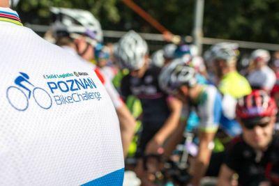 Poznań Bike Challenge 2015
