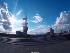 Pomnik Żagli wGdynii