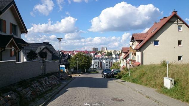 A tojest juz Gdynia