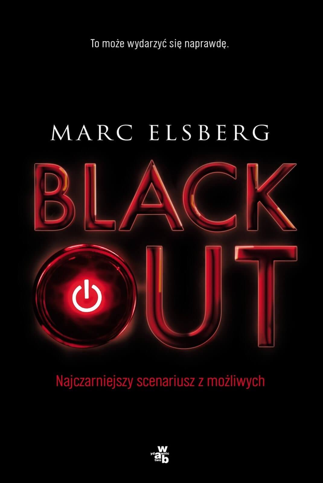 blackdown - okladka