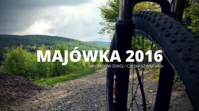 Majówka 2016 – Czeska Szwajcaria