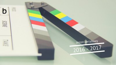 Sezon serialowy 2016