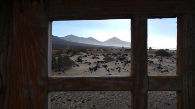 Fuertaventura - Cofete 11