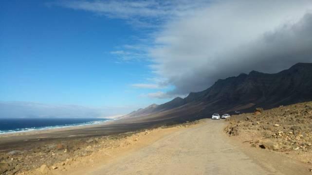 Fuertaventura - Cofete 4