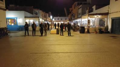 Fuertaventura - nocne zycie wcorralejo 3