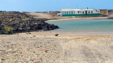 Fuertaventura - rowerowy dzien 2 11