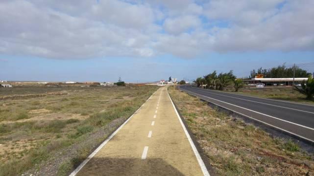 Fuertaventura - rowerowy dzien 2 13