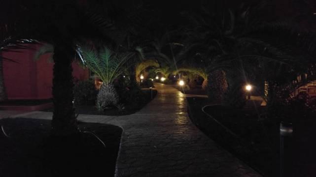 Fuertaventura - wieczorny spacer