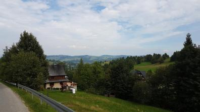 Okolice Jurgowa