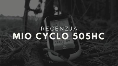 Recenzja Mio Cyclo 505HC