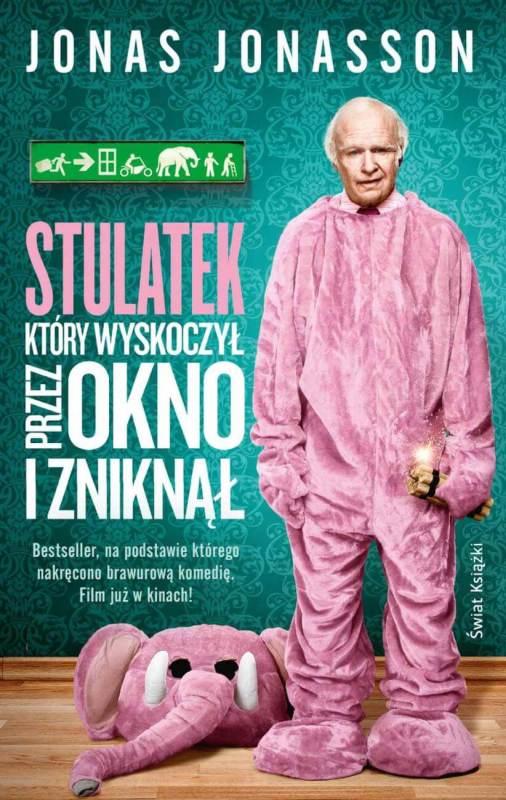 audiobooki - stulatek