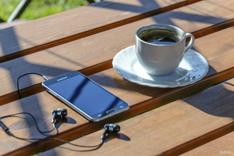 smartfonami