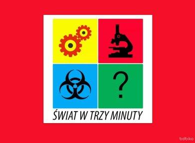 Podcasty - Swiat w 3 minuty