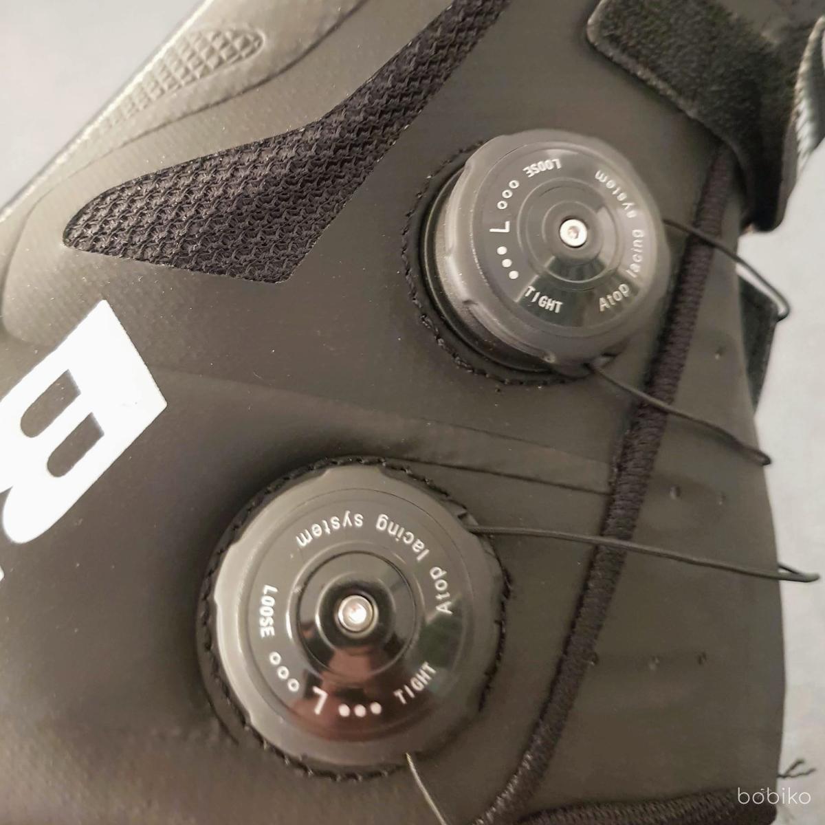 pierwsze szosowe buty