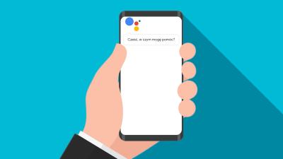 Asystent Google – pierwsze wrażenia