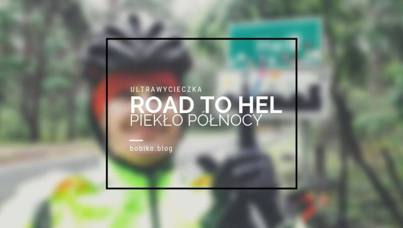 Road To Hel