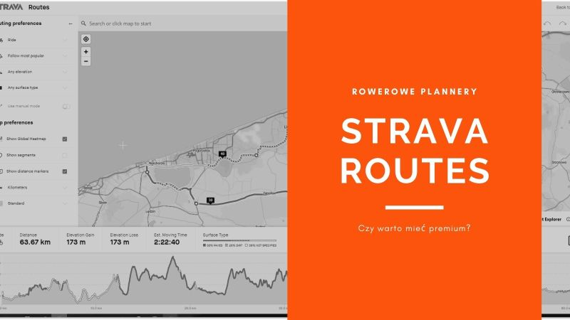 Plannery - strava routes