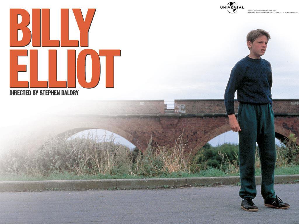 Billy Elliot Bobine Amp Clap