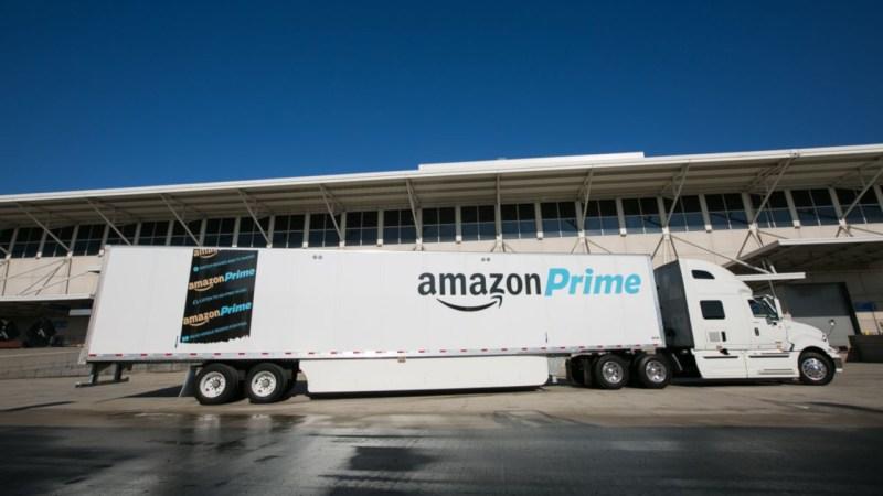 How is Amazon doing?