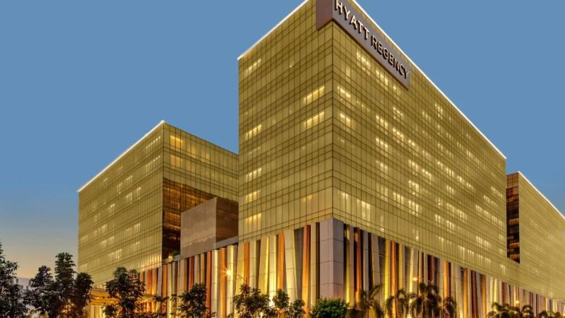 Hyatt Regency City of Dreams Manila