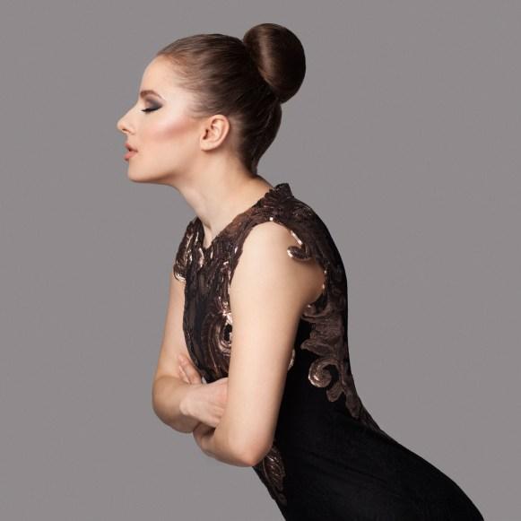 професионален грим гримьор софия сватба бал professional makeup artist Sofia
