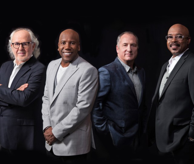 A Conversation With Fourplay