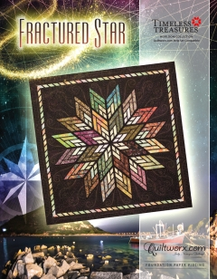 Fractured Star