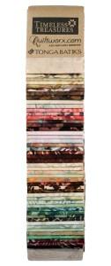 TT Heirloom Strips