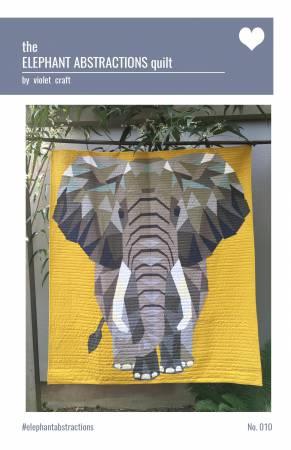 Elephant – Violet Craft